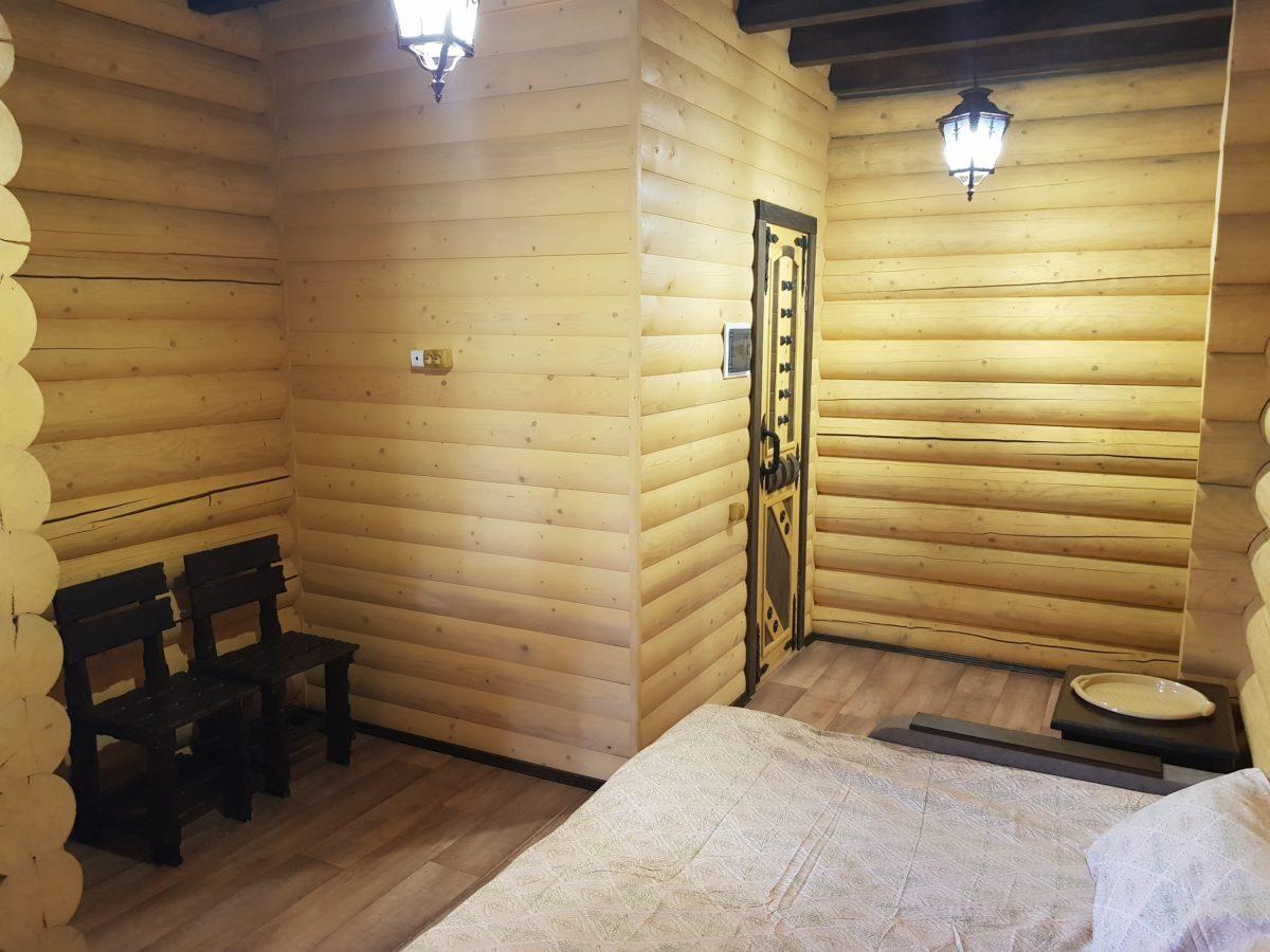 fort post pirnovo bungalo e1576154650837 - Бани