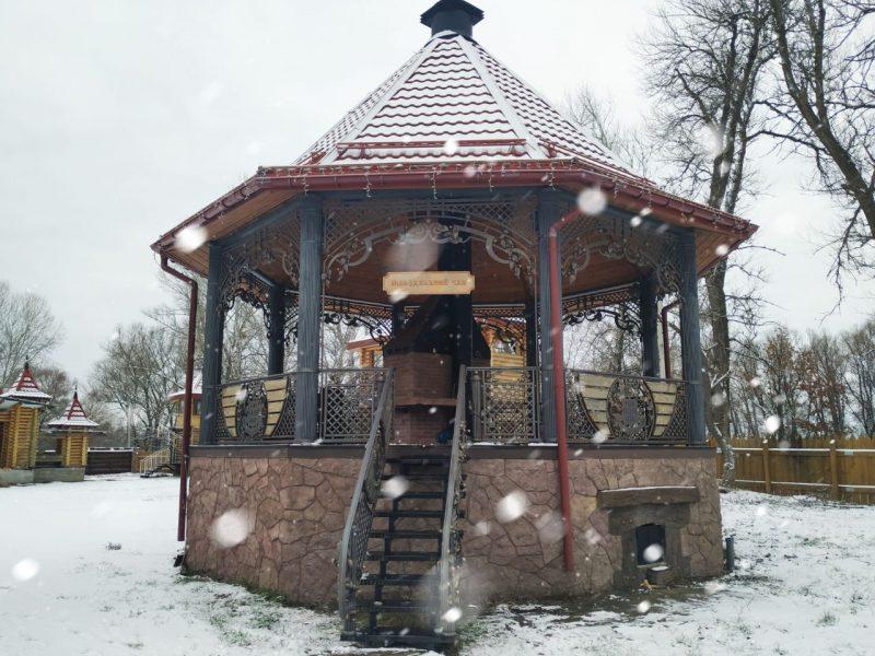 molodilnyj chan 1 e1603976275881 - Новогодний корпоратив за городом