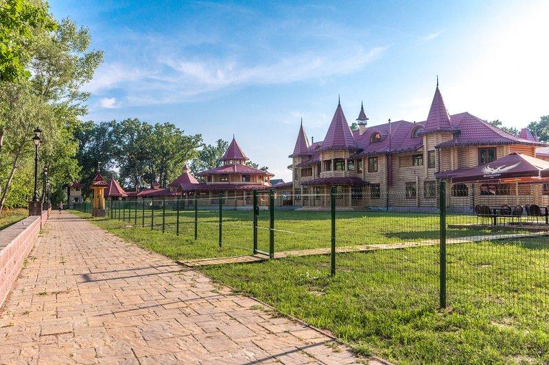 fort pirnov park 1 - Коронавирус