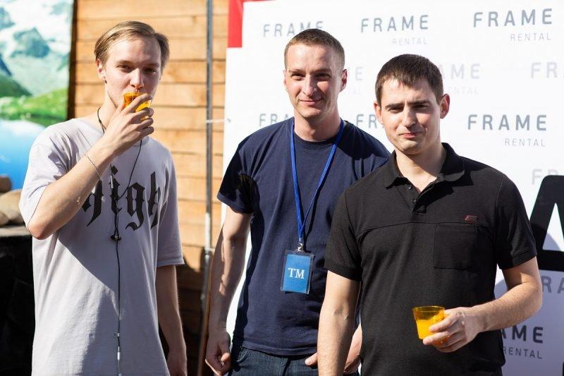 korporativ u vody e1580583624472 - Бизнес мероприятия в Fort Pirnov Park
