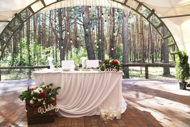 lokacija dlja provedenija svadby e1581789019672 - Где отпраздновать свадьбу за городом?
