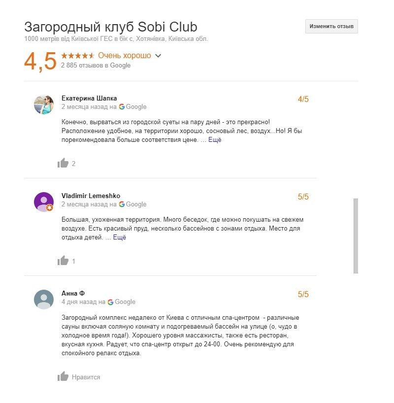 sobi klab otzyvy - Соби Клаб СПА (sobi club) или Fort Pirnov Park
