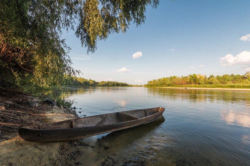 zagorodnyj kompleks u reki 1 1 - Базы отдыха под Киевом