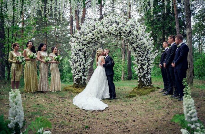 krasivoe mesto dlja svadby  e1583316744217 - Самые красивые места для свадьбы