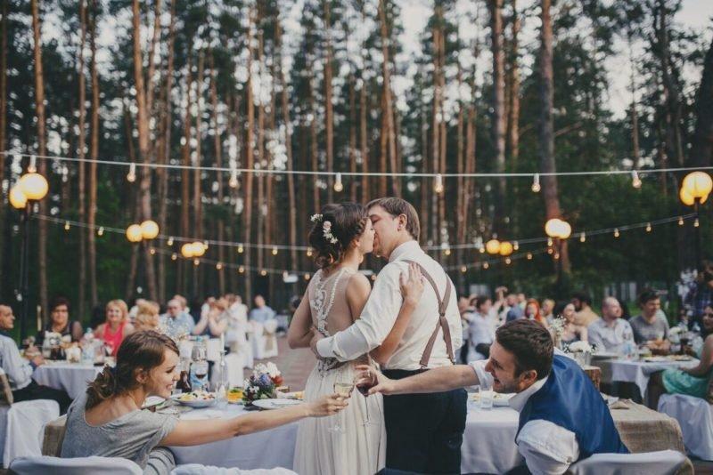 Площадки для свадьбы за городом