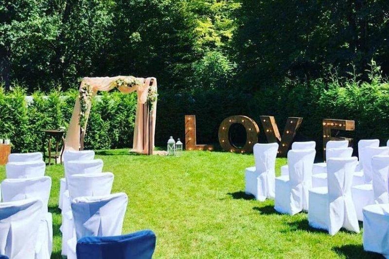 Самые красивые места для свадьбы