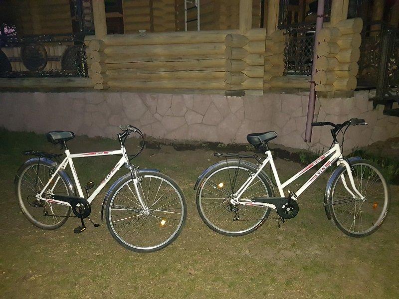 prokat velosipedov pirnovo - Развлечения