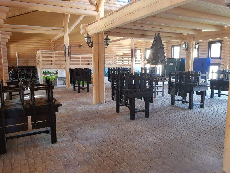 restoran pod svadbu za kievom e1592478562498 - Ресторан