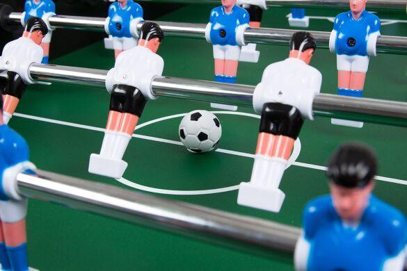 arenda futbola nastolnogo - Развлечения