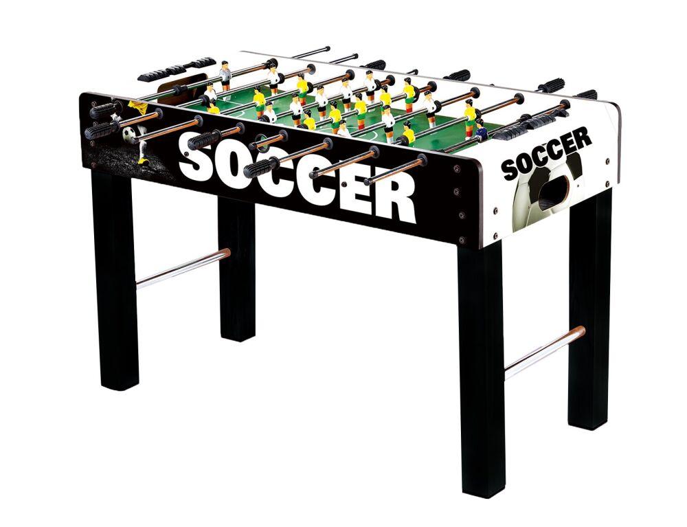 igra v nastolnyj futbol - Развлечения