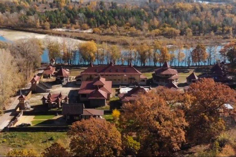fort pirnov park  e1616687889179 - Корпоративный тимбилдинг на природе