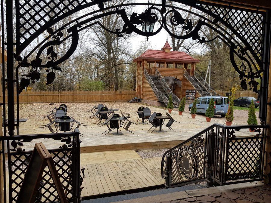 fort pirnov park kievskaja rus e1615301313347 - Ресторан